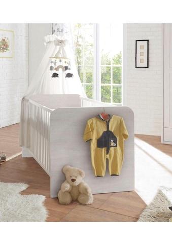 Babybett »Luca«, mit Schlupfsprossen kaufen