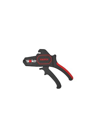 Knipex Abisolierzange »Abisolierzange, Knipex, »180 mm Automatisch«« kaufen