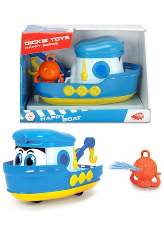 "Dickie Toys Spielzeug - Boot ""Happy Series Boat"" kaufen"