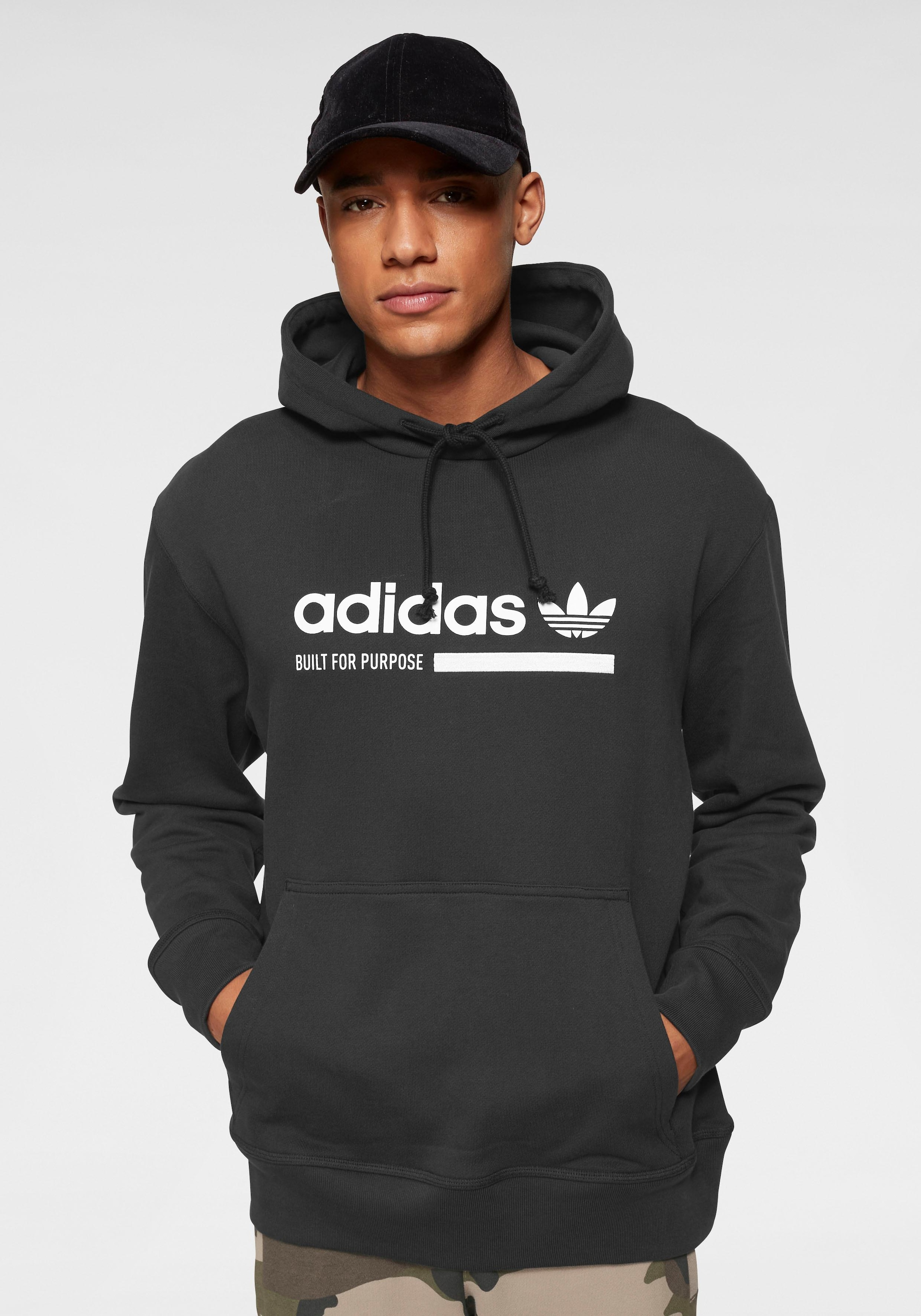 Image of adidas Originals Kapuzensweatshirt »GRAPHIC OTH HOODY«