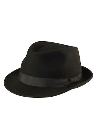 J.Jayz Trilby, mit Hutband kaufen