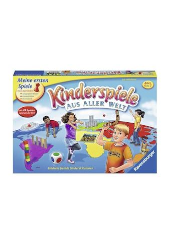 Ravensburger Spielesammlung »Kinderspiele aus aller Welt« kaufen