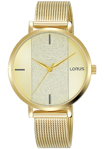 LORUS Quarzuhr »Lorus Fashion, RG212SX9« kaufen