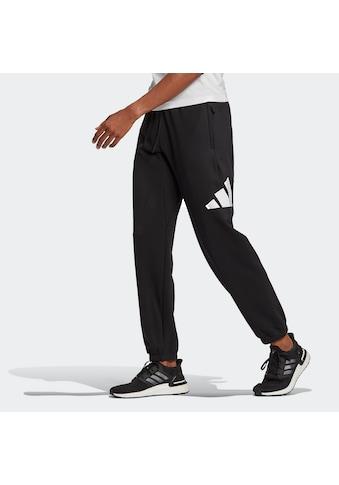 adidas Performance Jogginghose »ADIDAS SPORTSWEAR BADGE OF SPORT« kaufen