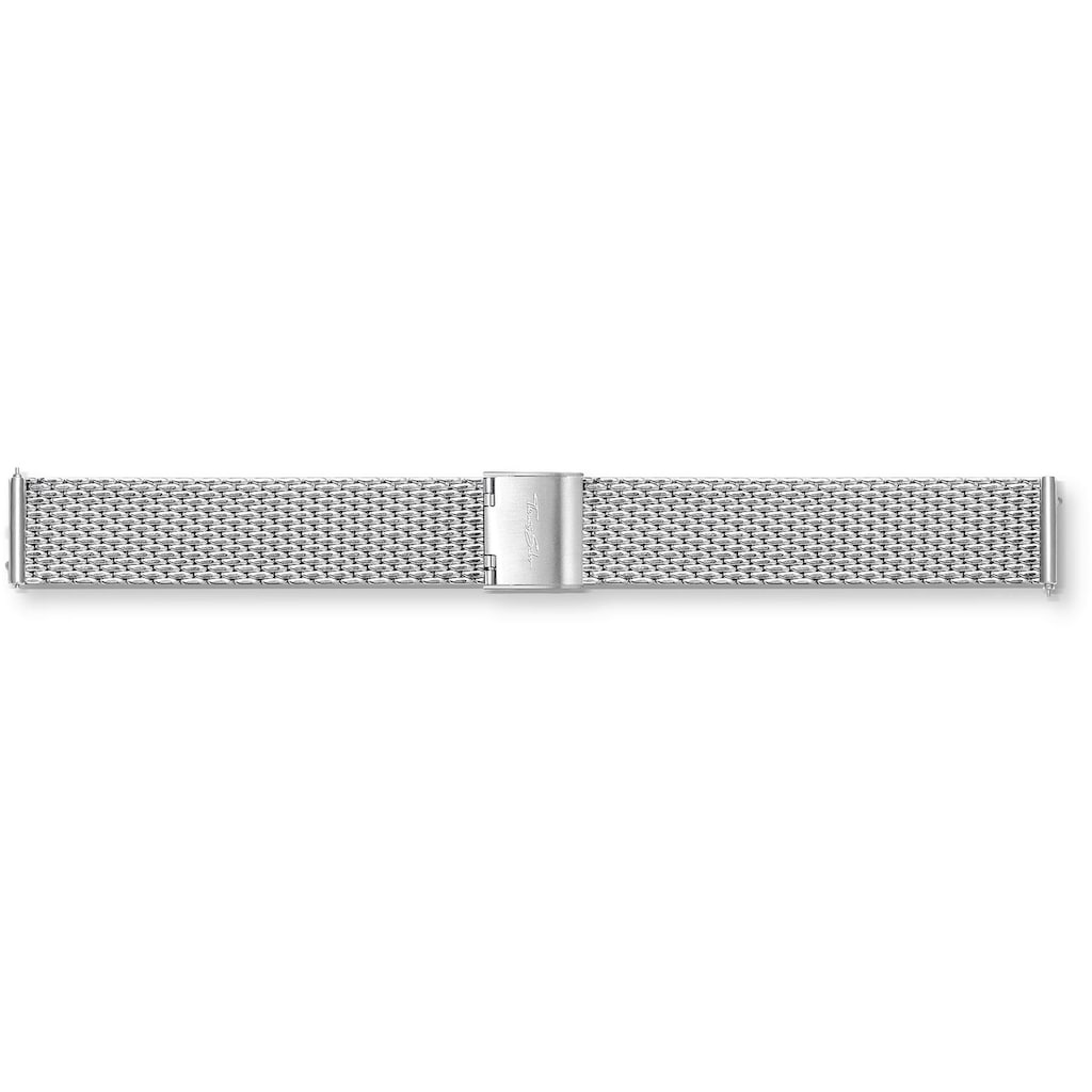 THOMAS SABO Uhrenarmband »ZWA0316-225-12-16 mm«
