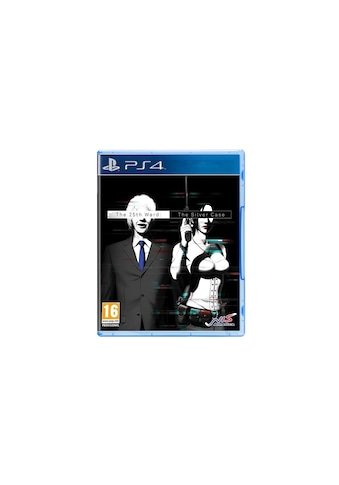 The 25th Ward: The Silver Case, GAME kaufen