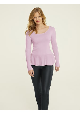 ASHLEY BROOKE by Heine Strickpullover, mit Kaschmir kaufen