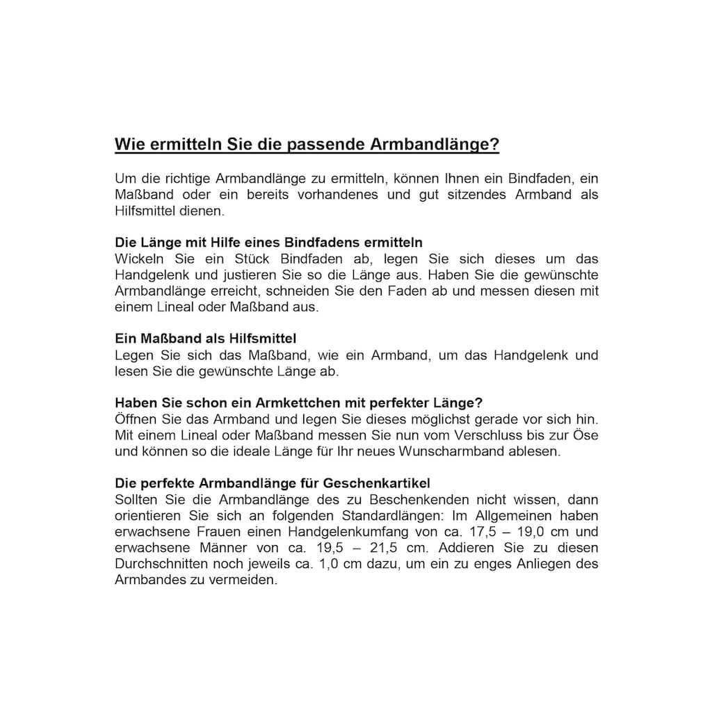 s.Oliver Armband »9239443«, mit Kristallen