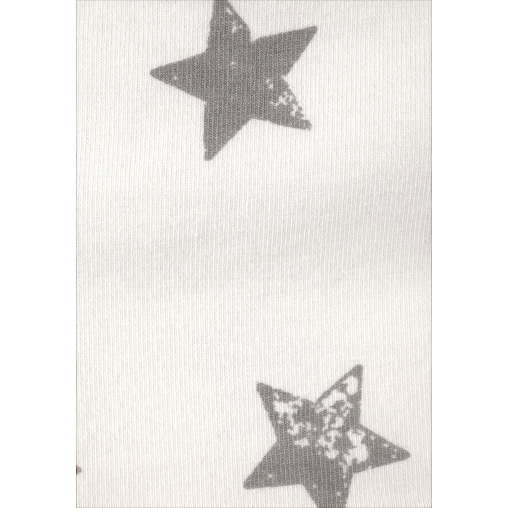 Arizona Set: Bustier, mit Sternendruck