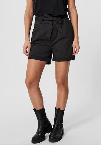 Vero Moda Shorts »VMEVA PAPERBAG COTTON« kaufen