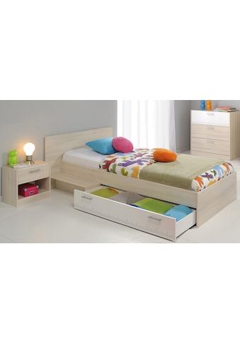 Parisot Bett »Charly« kaufen