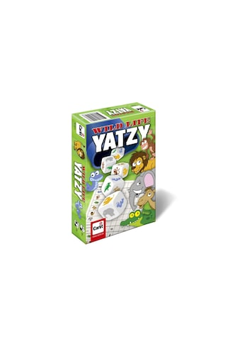 Ravensburger Spiel »Wild Life Yatzy« kaufen