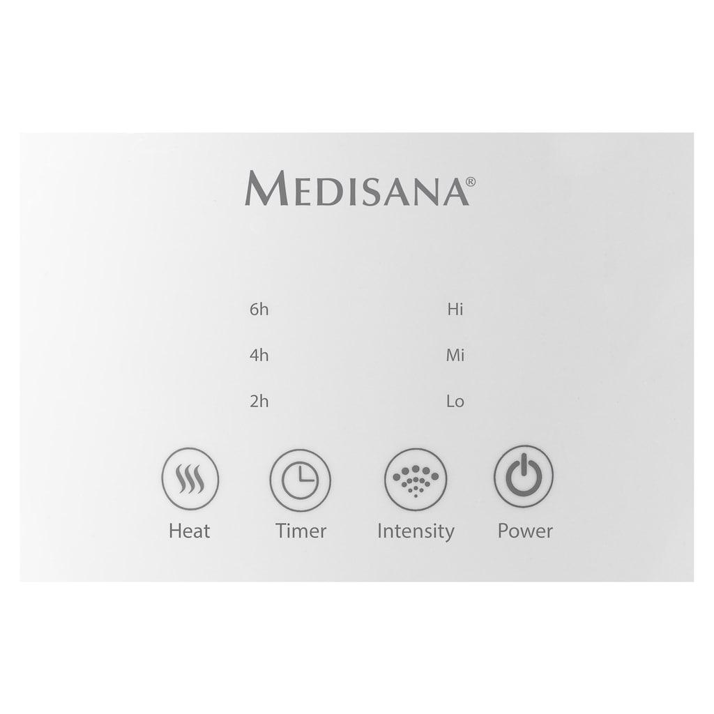 Medisana Luftbefeuchter »Ultraschall AH661«