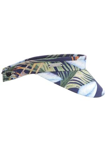 Seeberger Sonnenhut »Steckblendschirm gemustertem Stoff 54691 - 0« kaufen
