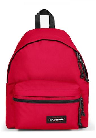 Eastpak Freizeitrucksack »PADDED ZIPPL'R, Sailor Red«, enthält recyceltes Material... kaufen
