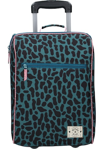 Vadobag Kinderkoffer »Milky Kiss Time to Travel«, 2 Rollen kaufen