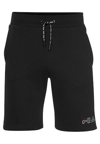 Fila Sweatshorts »LEX sweat shorts« kaufen