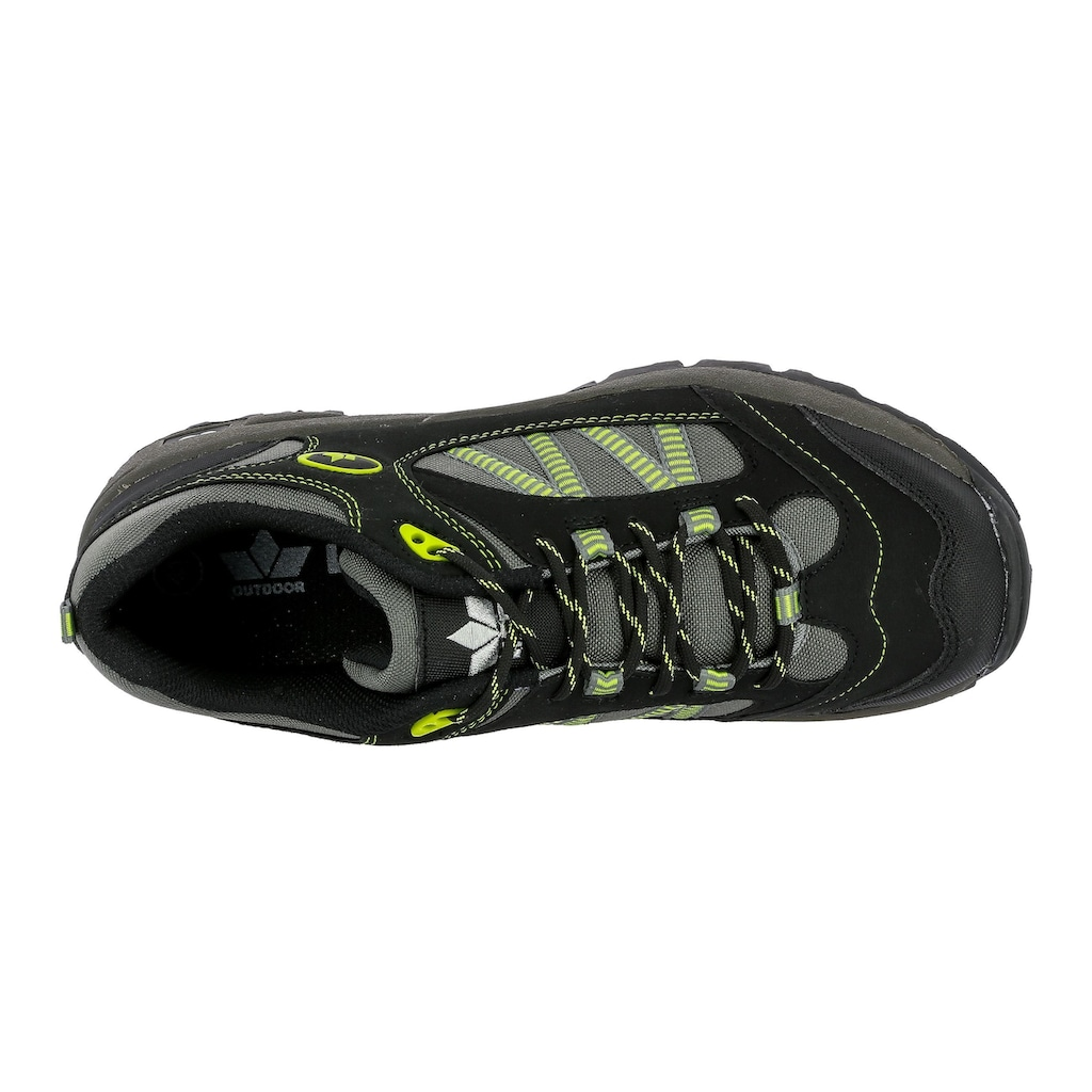 Lico Outdoorschuh »Outdoorschuh Rancher Low«