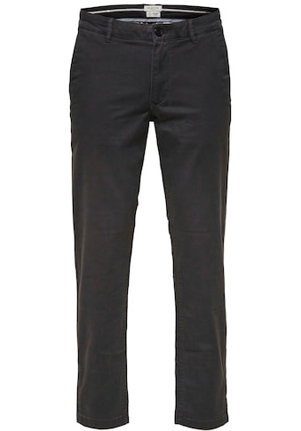 SELECTED HOMME Chinohose »STRAIGHT - NEWPARIS FLEX PANTS« kaufen