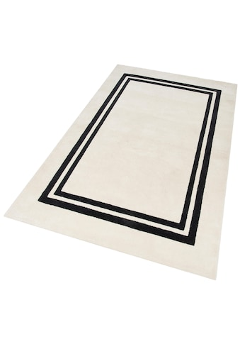 Guido Maria Kretschmer Home&Living Teppich »Adina«, rechteckig, 13 mm Höhe, Elegante... kaufen