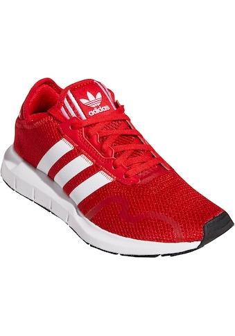 adidas Originals Sneaker »Swift Run X«, mit weissem Logo kaufen