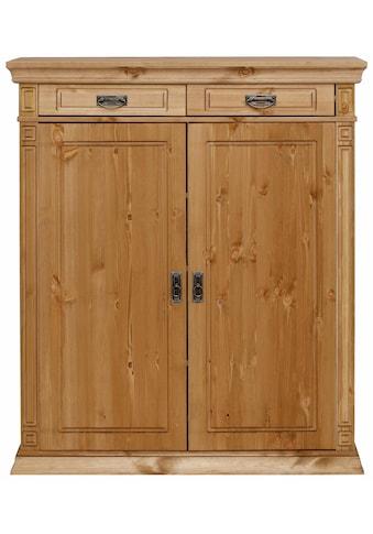 Home affaire Wäscheschrank »Vinales«, Breite 111 cm kaufen