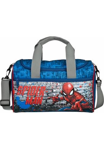 Scooli Sporttasche »Spiderman« kaufen