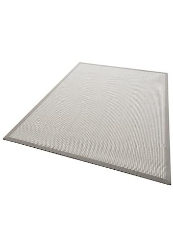 Teppich, »Issa«, my home, rechteckig, Höhe 7 mm, maschinell gewebt kaufen