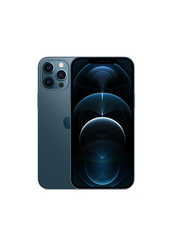 """Apple Smartphone »iPhone 12 Pro Max, 5G«, (17 cm/6,7 """", 128 GB Speicherplatz, 12 MP... kaufen"""