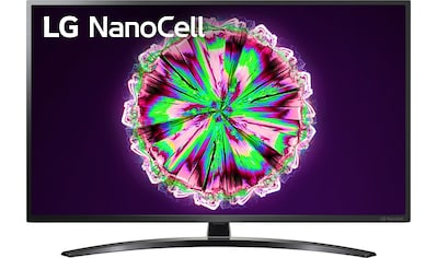 "LG LED-Fernseher »55NANO796NE«, 139 cm/55 "", 4K Ultra HD, Smart-TV, NanoCell-Google... kaufen"