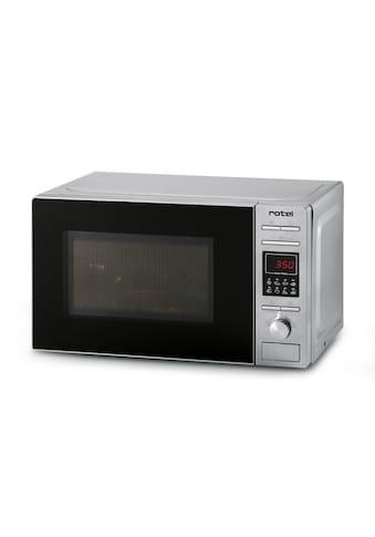 Mikrowelle mit Grillfunktion, Rotel, »U1504CH« kaufen