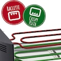Trisa Raclette »Perfect Pizza«, 1500 W