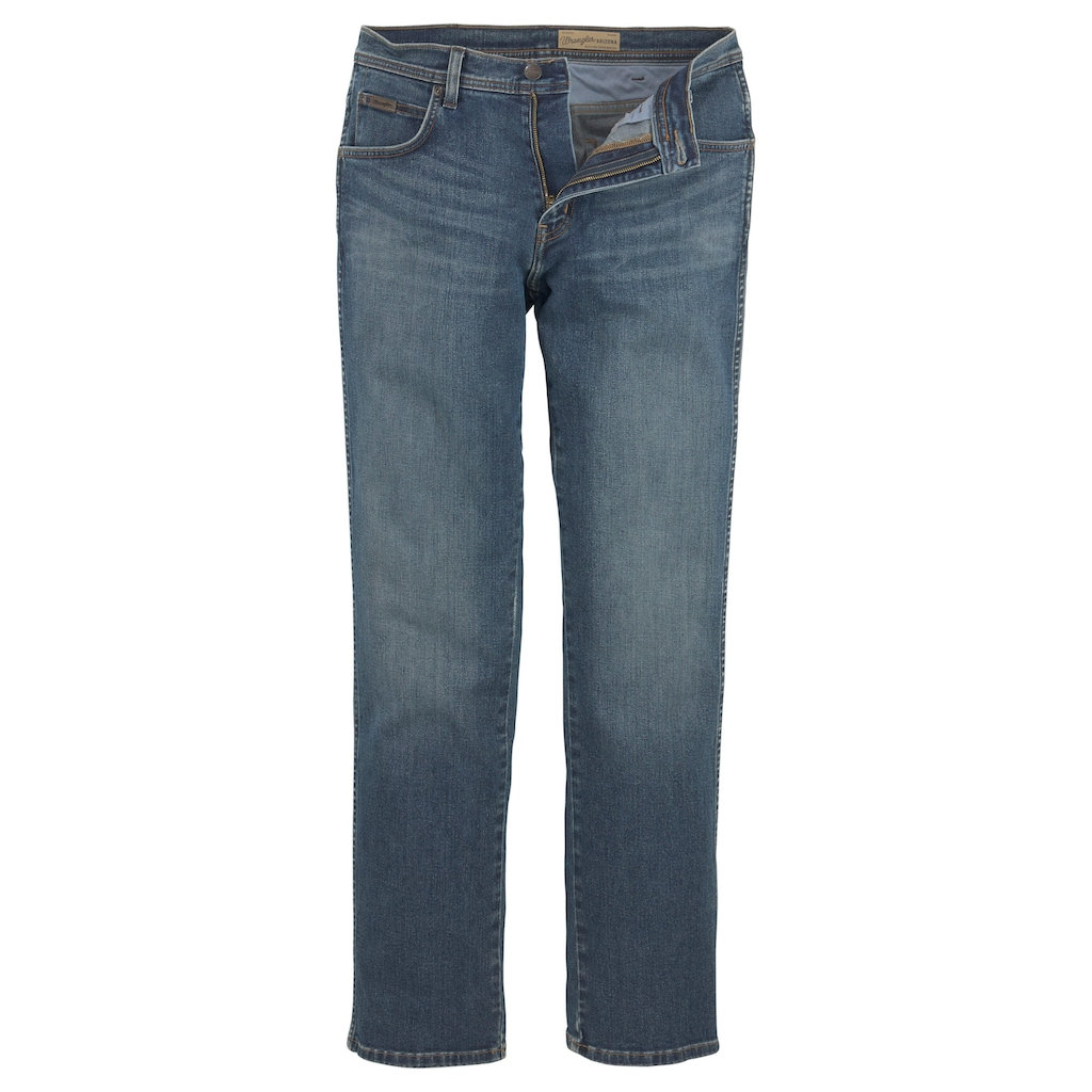 Wrangler Stretch-Jeans »Arizona«, Classic Straight