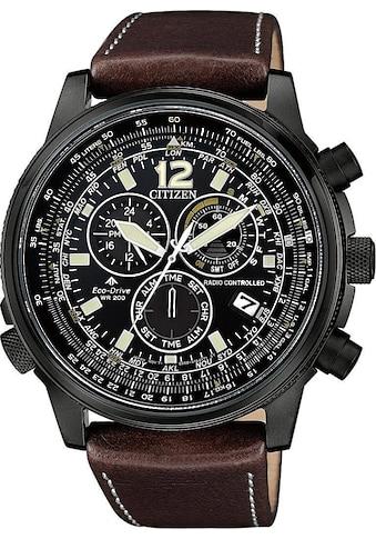 Citizen Funkchronograph »CB5865-15E« kaufen