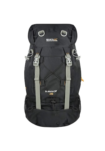 Regatta Daypack »Great Outdoors Survivor III 45 Liter Rucksack« kaufen