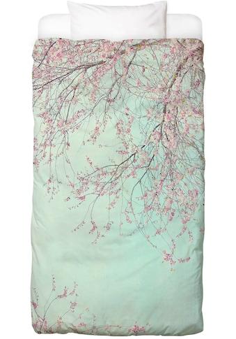 Juniqe Bettwäsche »Day Dreamer«, In vielen weiteren Designs erhältlich kaufen