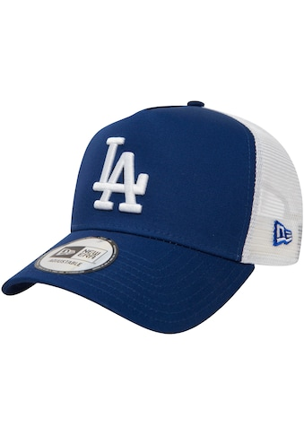 New Era Trucker Cap »CLEAN TRUCKER LOS ANGELES DODGERS« kaufen