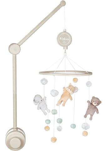 Kaloo Mobile »Home, Hase, Bär und Fuchs« kaufen