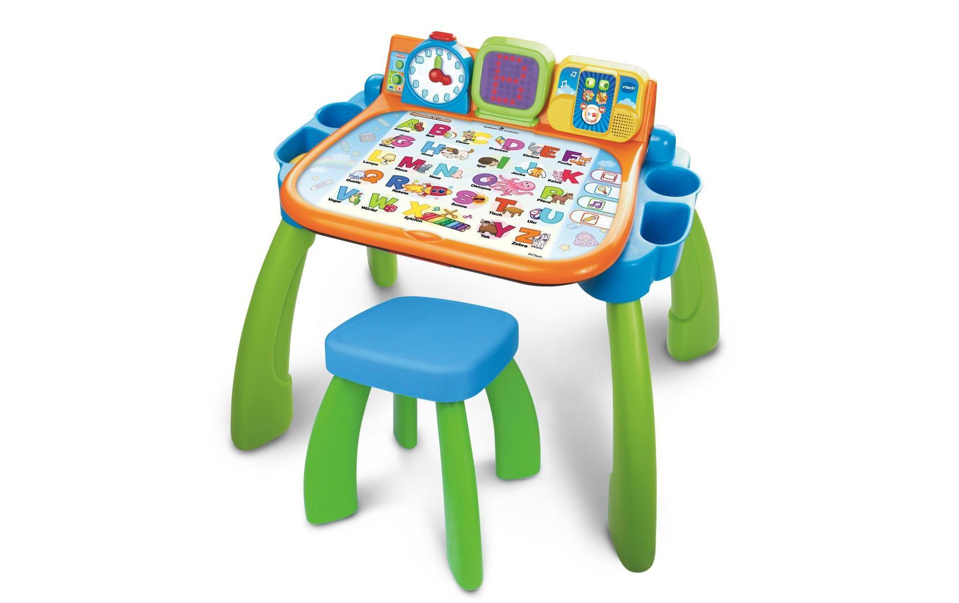 Vtech Magischer Schreibtisch 2021