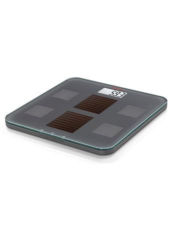 Soehnle Körper-Analyse-Waage »Solar Fit« kaufen