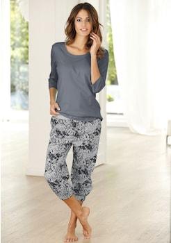 Pyjamas für Damen   Schlafanzüge online kaufen   BAUR 2b65ed63cd