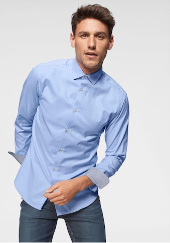 SELECTED HOMME Businesshemd »SLIM NEW - MARK SHIRT« kaufen