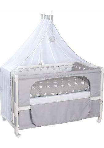 roba® Babybett »Room bed, Little Stars« kaufen