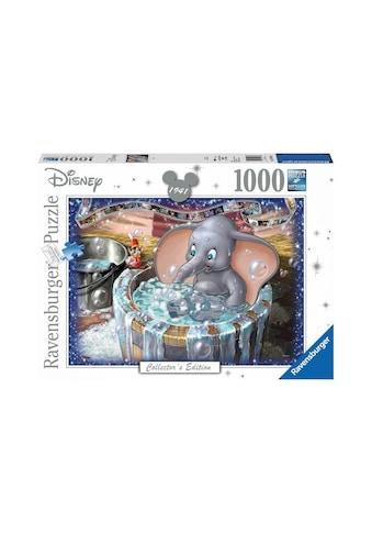 Ravensburger Puzzle »Dumbo« kaufen