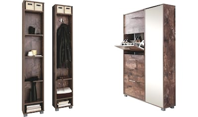 Schildmeyer Garderoben - Set »Nadin« (Set, 3 - tlg) kaufen