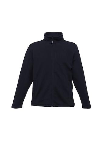 Regatta Fleecejacke »Herren Mikrofleece-Jacke mit durchgehendem Reissverschluss« kaufen