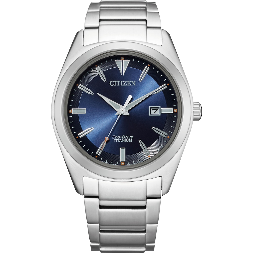 Citizen Titanuhr »Super Titanium, AW1640-83L«