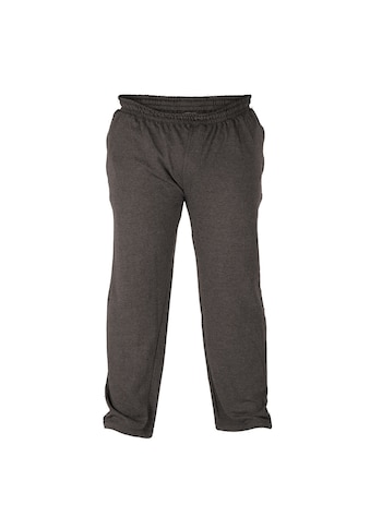 Duke Clothing Jogginghose »Herren Kingsize Rory leichte Fleece Jogging Hose« kaufen