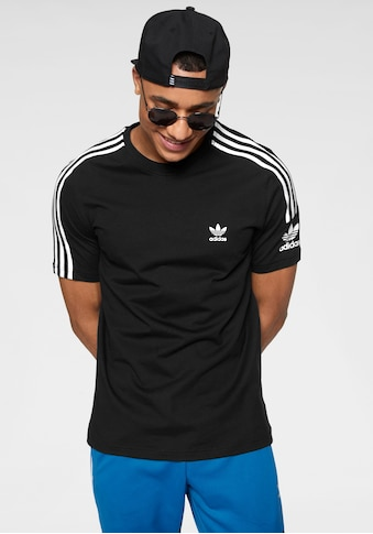 adidas Originals T - Shirt »LOCK UP TEE« kaufen