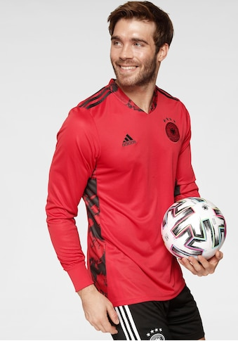 adidas Performance Torwarttrikot »EM 2021 DFB Torwart-Heimtrikot« kaufen